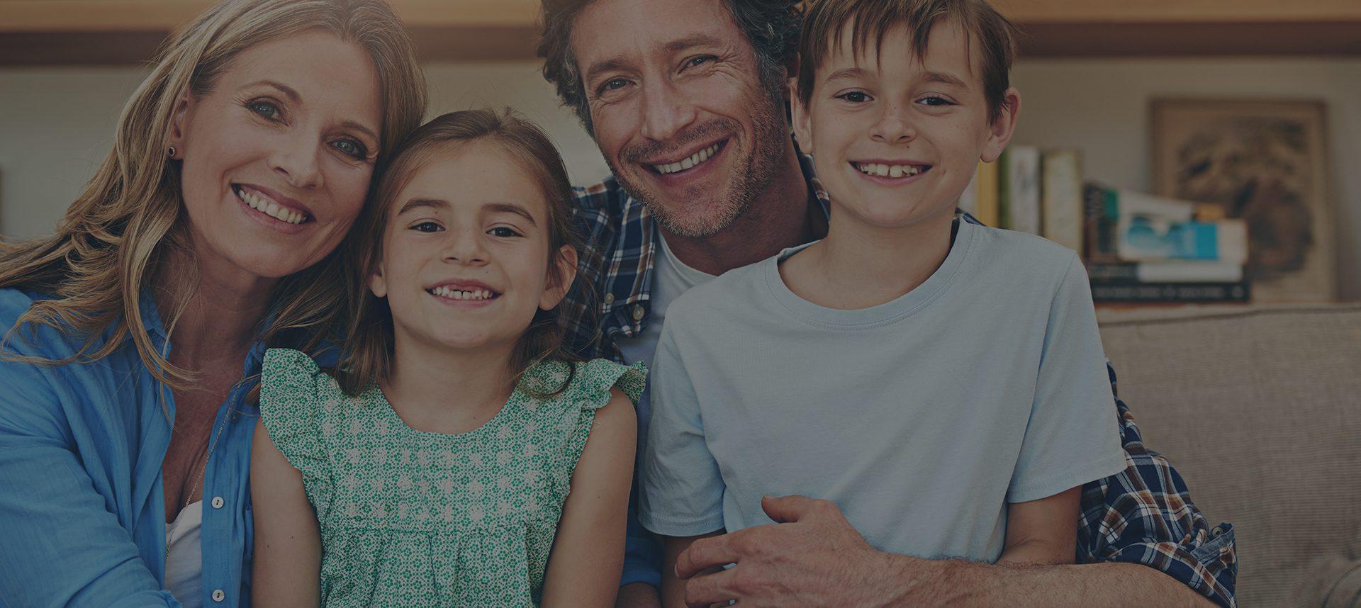 Coppia, famiglia, figli